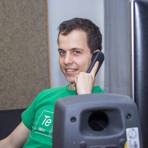 Dustin Reineke